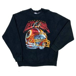 Vintage 1994 Redskins NFL Football Sweatshirt M
